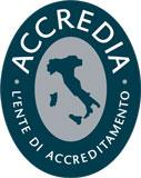 Certificazione Accredia - Aurim Tessuti