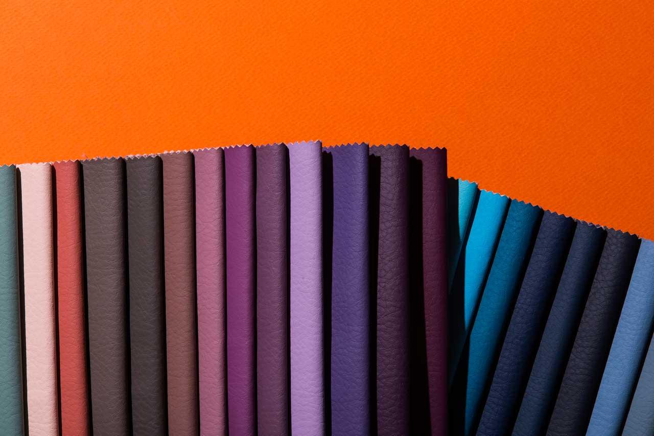 Tessuti per arredamento stoffe e tessuti per divani e for Pelli per arredamento